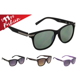 Gaviota Fashion $11.99 Sunglasses