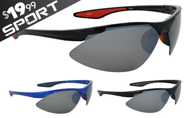 Bayside Sport $19.99 Polarized Sunglasses