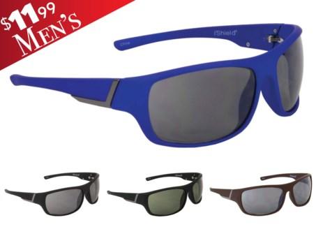 San Ejijo Men's  Sunglasses
