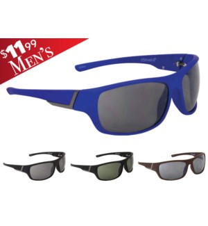 San Elijo Men's $11.99 Sunglasses