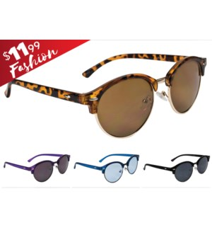 Manawa Fashion $11.99 Sunglasses