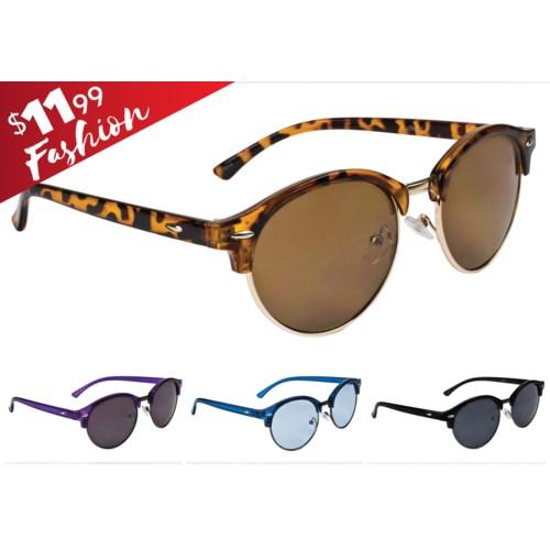Manawa Fashion $11.99 Sunglasses