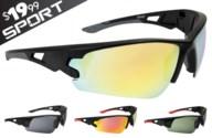 Ormond Sport $19.99 Sunglasses