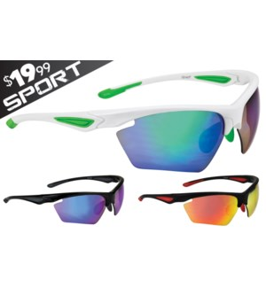 Grayton Sport $19.99 Sunglasses