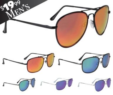 Vero Men's $19.99 Sunglasses