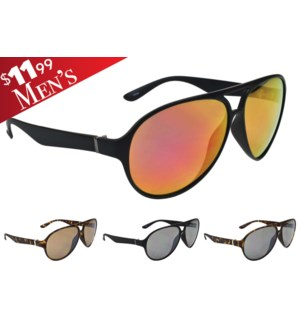 Pacific Men's $11.99 Sunglasses