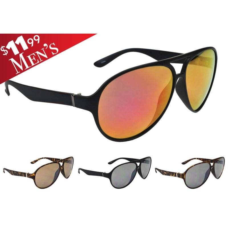 Pacific Men's $11.99 Sunglasses