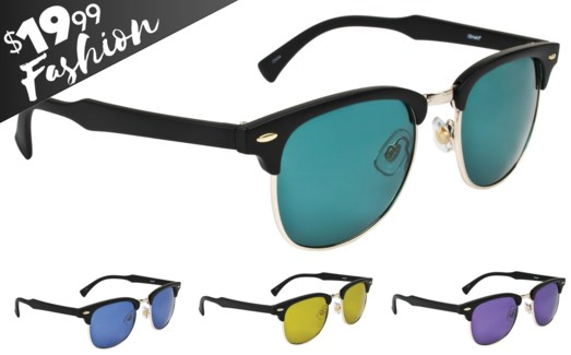 Riviera Women's $19.99 Polarized Sunglasses