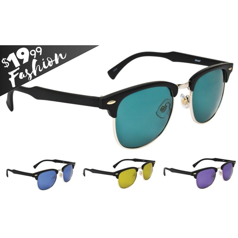 Riviera Fashion $19.99 Polarized Sunglasses