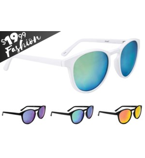 Orchid Fashion $19.99 Sunglasses