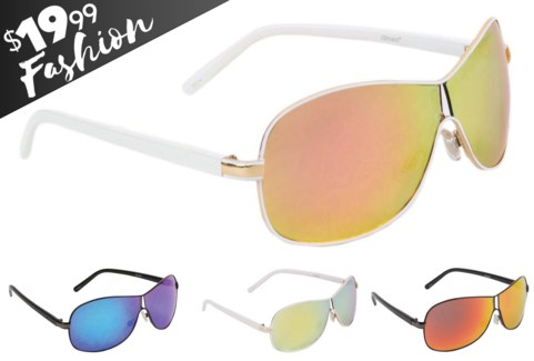 Kailua Women's $19.99 Sunglasses