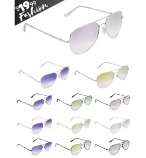 Alki Fashion $19.99 Sunglasses
