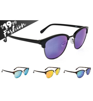Deerfield Fashion $19.99 Sunglasses
