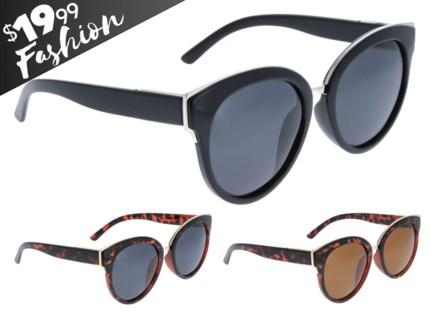 Willow Women's Polarized $19.99 Polarized Sunglasses