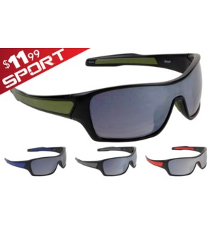 Barkley Sport $11.99 Sunglasses