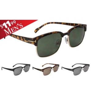 Hartwell Men's $11.99 Sunglasses