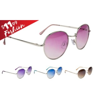 Brea Fashion $11.99 Sunglasses