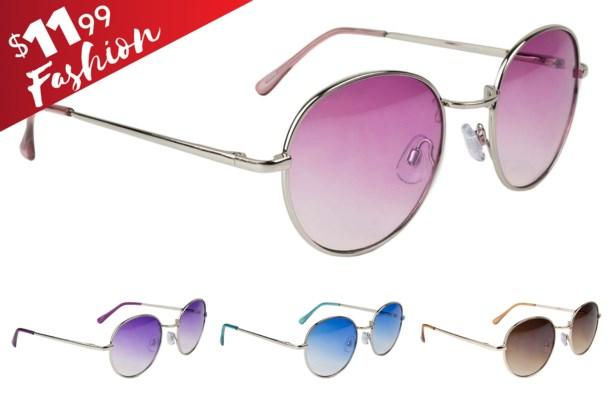 Brea Fashion $11.99 Sunglasses