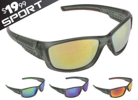 Murray Sports $19.99 Sunglasses