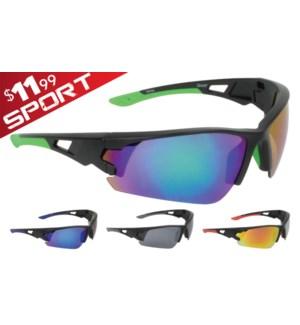 Calypso Sport $11.99 Sunglasses
