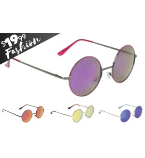 Delta Fashion $19.99 Sunglasses