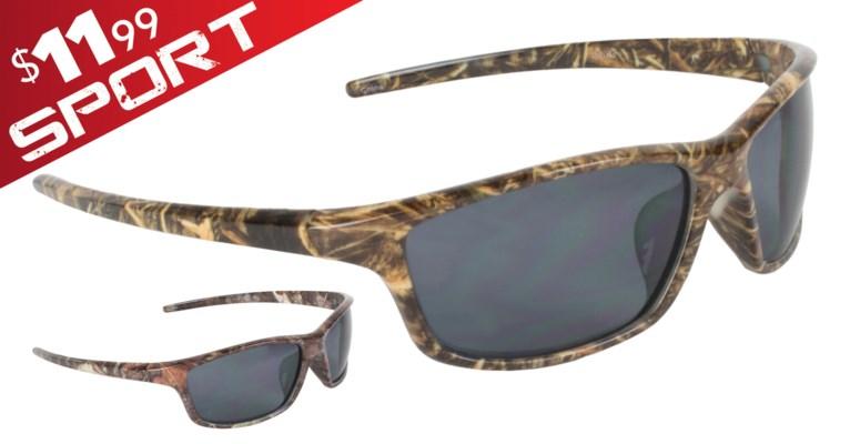 Drake Sports $9.99 Sunglasses