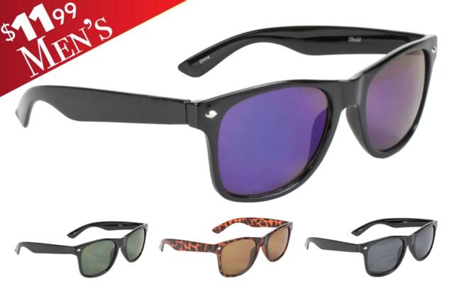 Wade Sport $9.99 Sunglasses