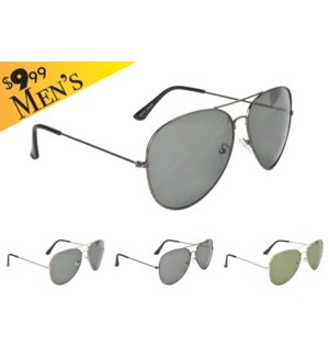 Hudson Men's $9.99 Sunglasses