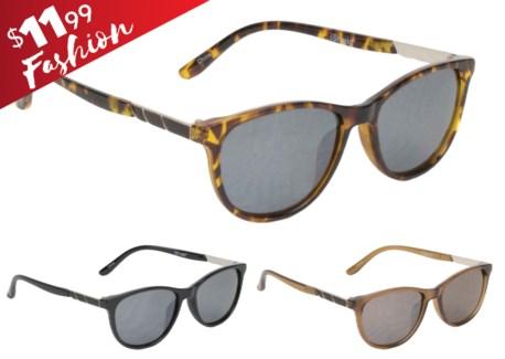 Isla Women's $11.99 Sunglasses