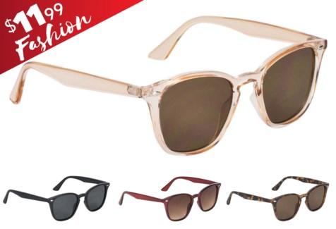 Corolla Fashion $11.99 Sunglasses