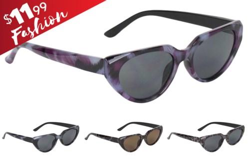 Manzanita Fashion $11.99 Sunglasses