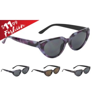 Manzanita Fashion $11.99 Sunglasses