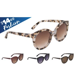 Santa Barbara Fashion $14.99 Sunglasses