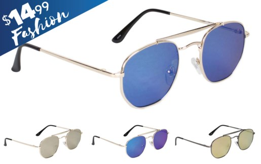 Seashore Fashion $14.99 Sunglasses
