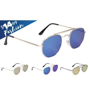 Seashore Fashion $14.99 Sunglasses
