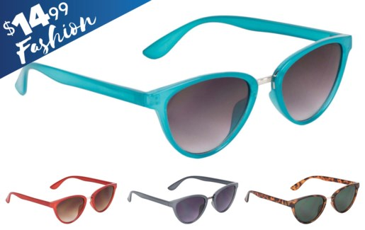 Cocoa Fashion $14.99 Sunglasses