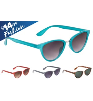 Cocoa Fashion $14.99 Sunglasses