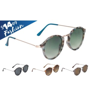 Dania Fashion $14.99 Sunglasses