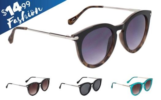 Fernandina Fashion $14.99 Sunglasses