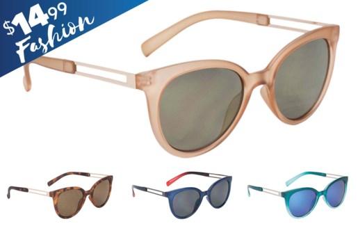 Myrtle Fashion $14.99 Sunglasses