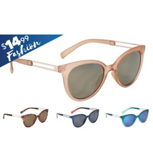 Myrtle Fashion $14.99 Sunglasses
