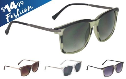 Carolina Fashion $14.99 Sunglasses