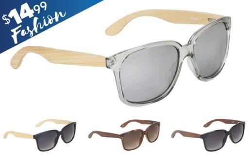 Fleming Fashion $14.99 Sunglasses