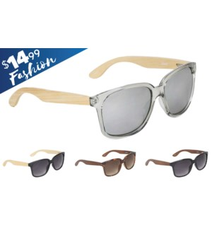 Fleming Fashion $14.99 Sunglasses
