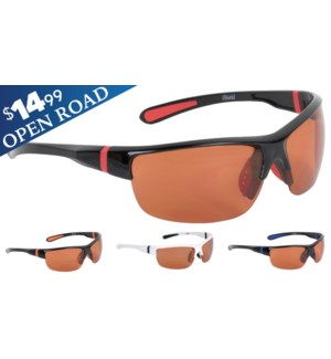 Ventura Open Road $14.99 Sunglasses