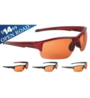 Fenwick Open Road $14.99 Sunglasses