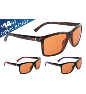 Holmes Open Road $14.99 Sunglasses