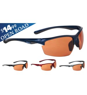 Jensen Open Road $14.99 Sunglasses