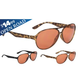 Torrance Open Road $14.99 Sunglasses