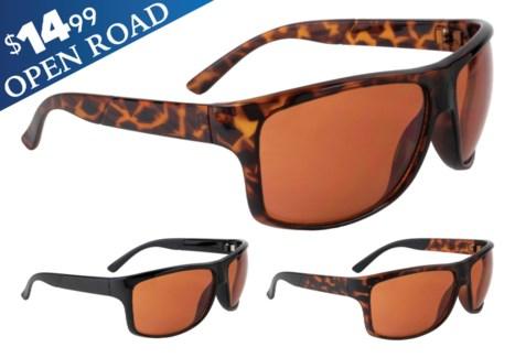 Butler Open Road $14.99 Sunglasses